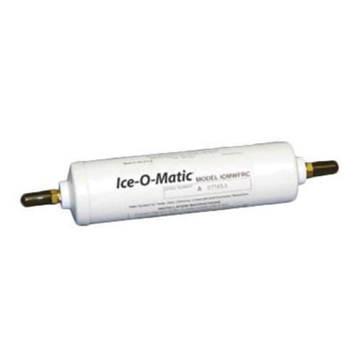 Ice-O-Matic IFI4C Single Pre Filter Water Filter Cartridge, Inline