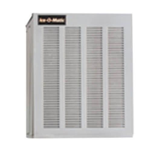 """Ice-O-Matic MFI0500W 21"""" Flake Ice Machine Head - 541 lb/24 hr, Water Cooled, 115v"""