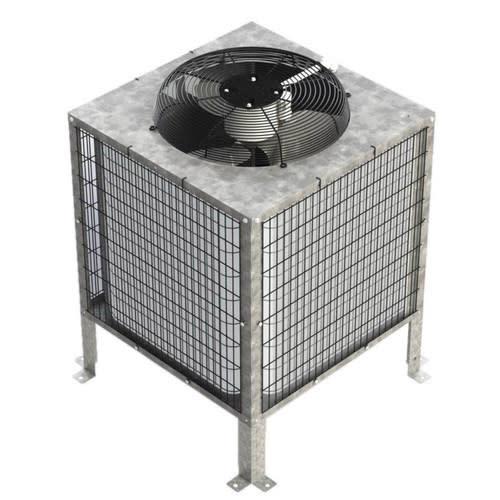 Ice-O-Matic RCA-1001 Air-Cooled Remote Ice Machine Compressor, 115v