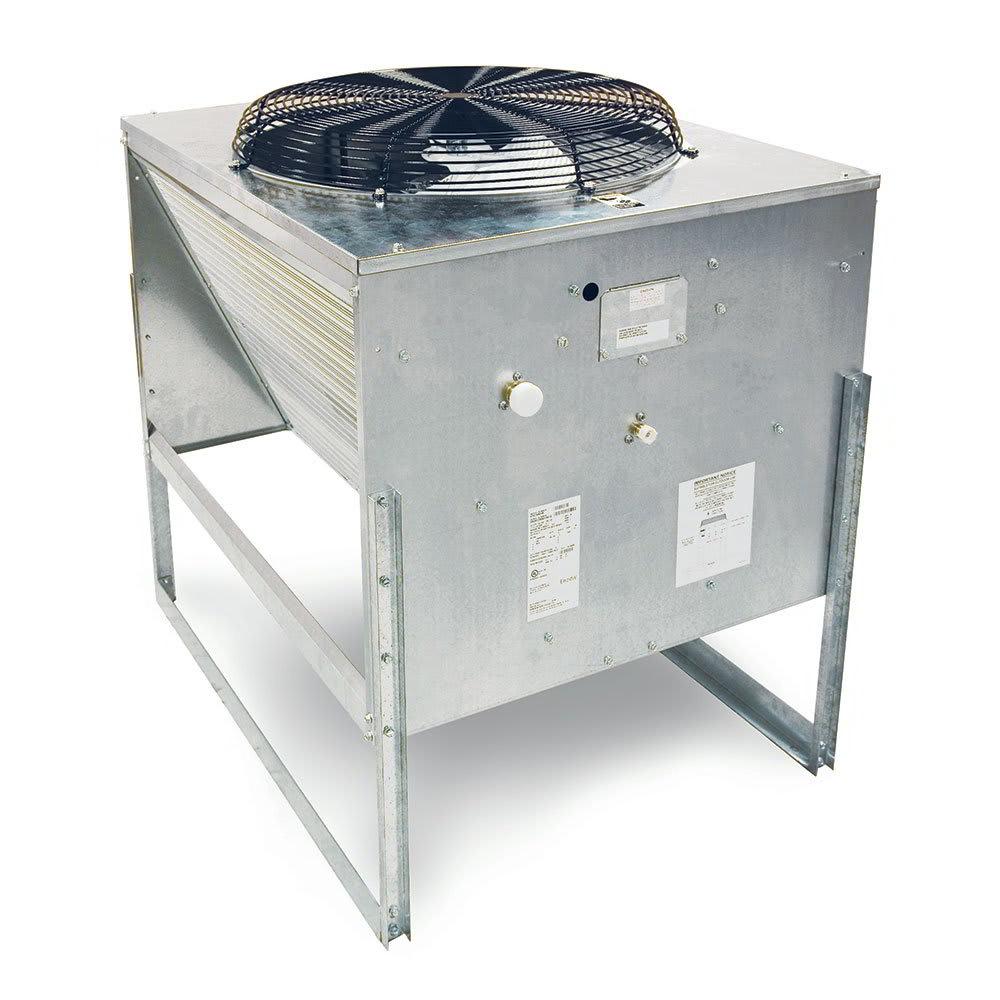 Ice-O-Matic VRC1061B Air Cooled Remote Ice Machine Compressor, 208-230v/1ph