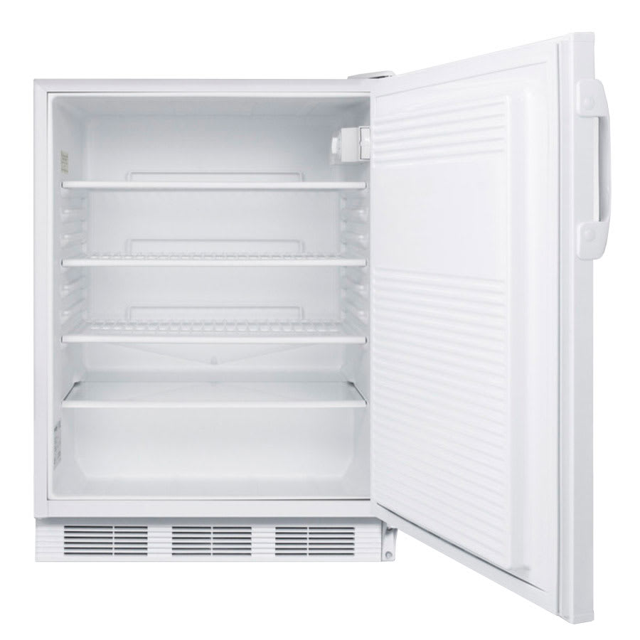 Summit AL750L Undercounter Medical Refrigerator - Locking, 115v