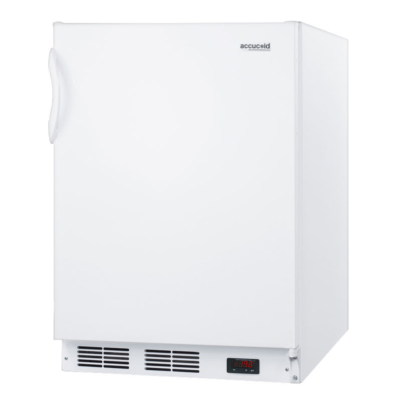 Summit ALF620 Undercounter Medical Freezer - ADA Compliant, 115v