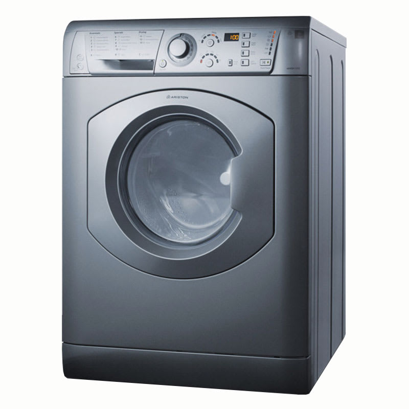 Summit ARWDF129SNA Front Loading Washer/Dryer In One, 15-lb Capacity, Platinum, 115v