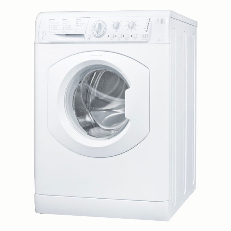Summit ARWL129NA 16-Cycle Washer w/ 15-lb Capacity & Pull Out Detergent Compartment, Stainless