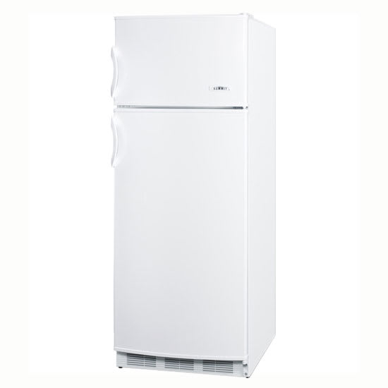 Summit CP133 Full Size Medical Refrigerator Freezer - Dual Temp, 115v
