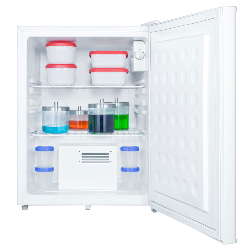 Summit FF28LWHPLUS2 Undercounter Medical Refrigerator - Locking, 115v