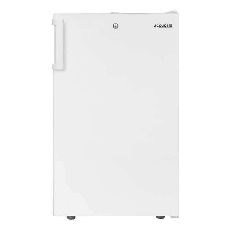 Summit FF511LBI7ADA 4.1-cu ft Undercounter Refrigerator w/ (1) Section & (1) Door, 115v