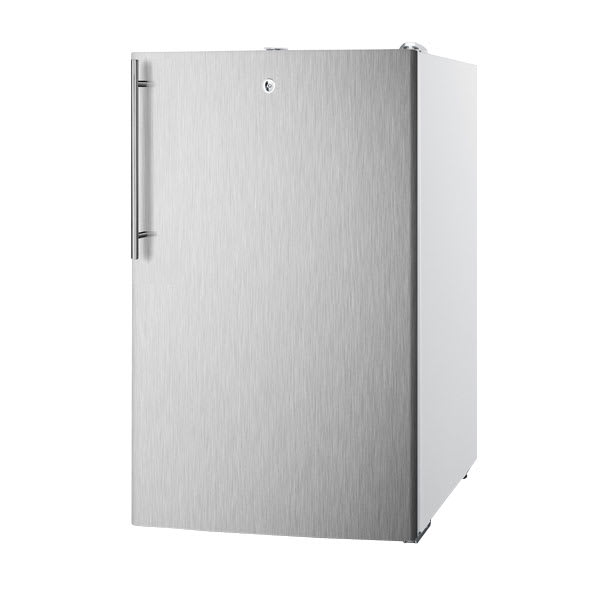 Summit FF511LBISSHV Undercounter Medical Refrigerator - Locking, 115v