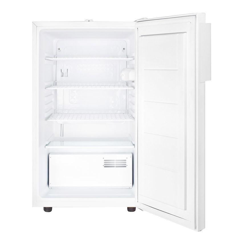Summit FF511LMED Undercounter Medical Refrigerator - Locking, 115v