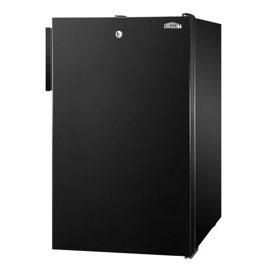 Summit FF521BLBI Undercounter Medical Refrigerator - Locking, 115v