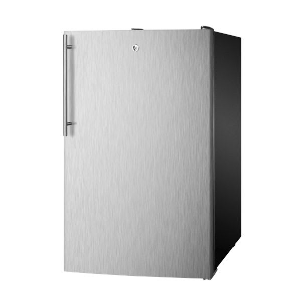 Summit FF521BLBISSHVADA Undercounter Medical Refrigerator - Locking, 115v