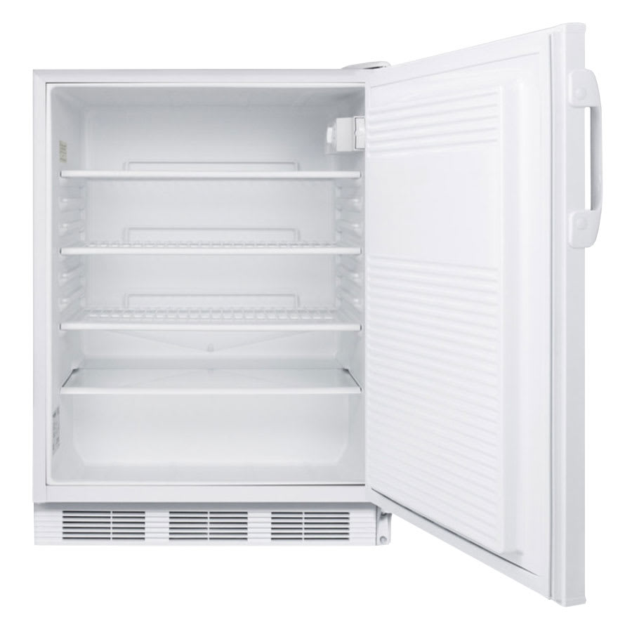 Summit FF7LBIADA Undercounter Medical Refrigerator - Locking, 115v
