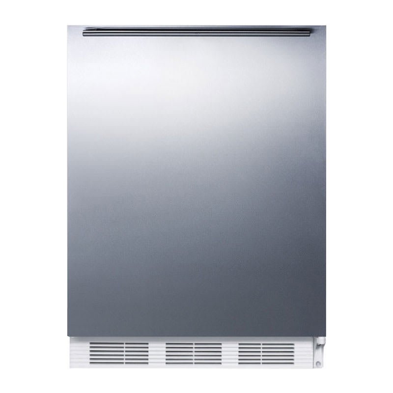 Summit FF7SSHH Undercounter Medical Refrigerator, 115v