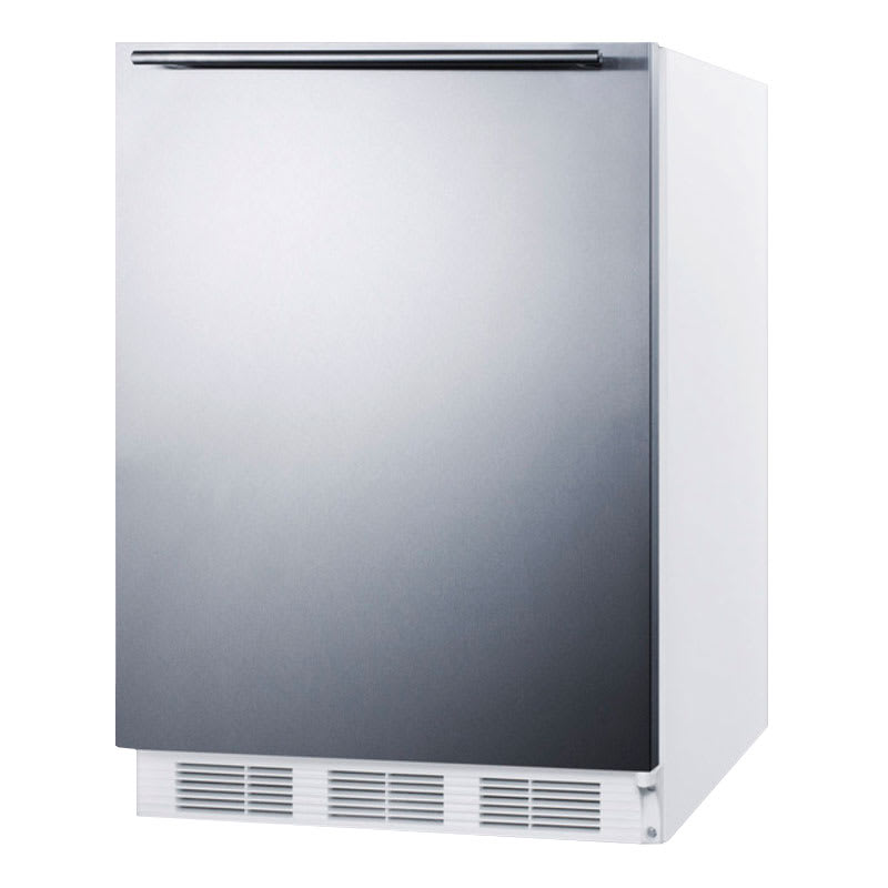 Summit FF7SSHHADA Undercounter Medical Refrigerator, 115v