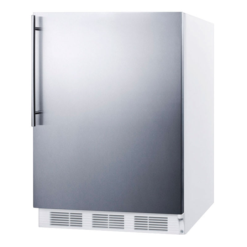 Summit FF7SSHVADA Undercounter Medical Refrigerator - ADA Compliant, 115v