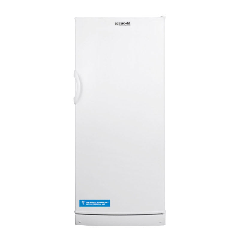 Summit FFAR10 Full Size Medical Refrigerator, 115v