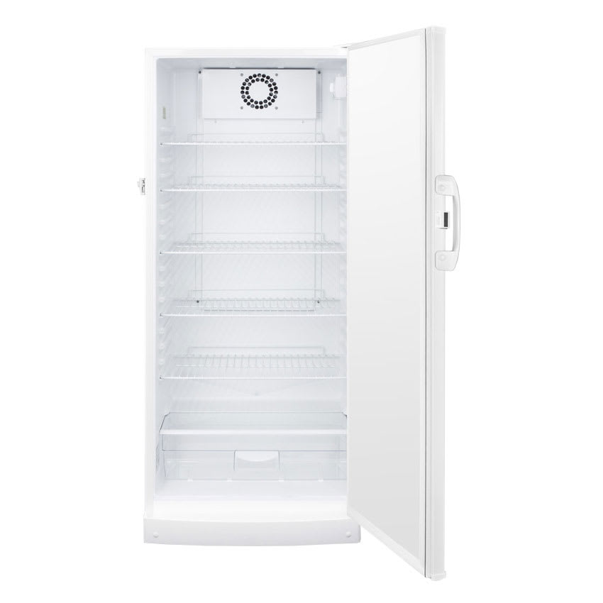 Summit FFAR10 Full Size Medical Refrigerator, 115v