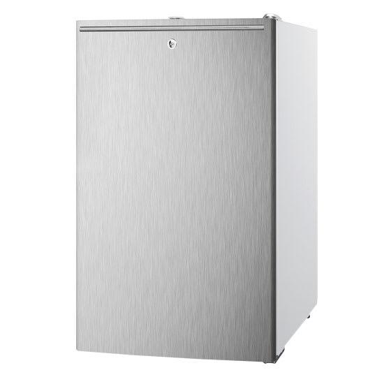 Summit FS407LBISSHH Undercounter Medical Freezer - Locking, 115v