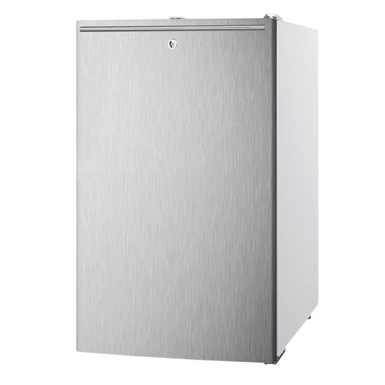 Summit FS407LBISSHHADA Undercounter Medical Freezer - Locking, 115v