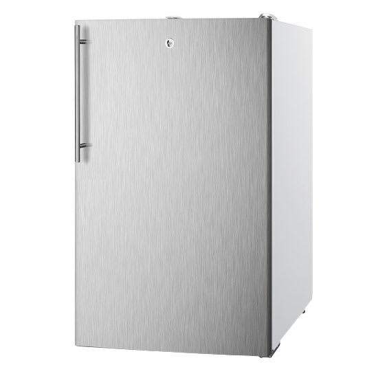Summit FS407LBISSHV Undercounter Medical Freezer, 115v