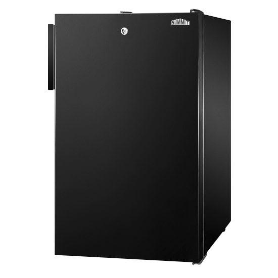 Summit FS408BL Undercounter Medical Freezer - Locking, 115v
