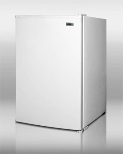 "Summit FS60ML 22"" Single Section Reach-In Freezer, (1) Solid Door, 115v"