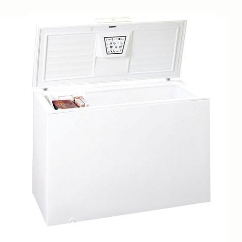 Summit SCFR120 Chest Medical Refrigerator - Locking, 115v