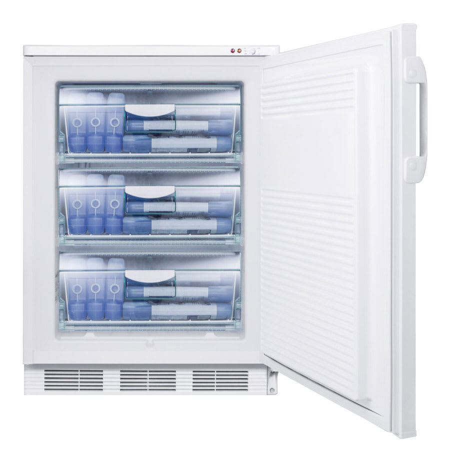 Summit VT65M Undercounter Medical Freezer, 115v