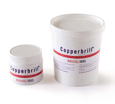 Mauviel 2700.03 1 Liter M'Plus Copperbrill Cleaner
