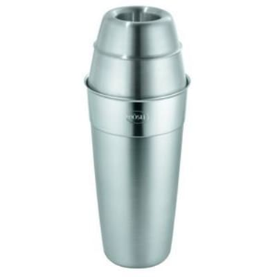 Rosle 12650 Stainless Steel Shaker With Three Component