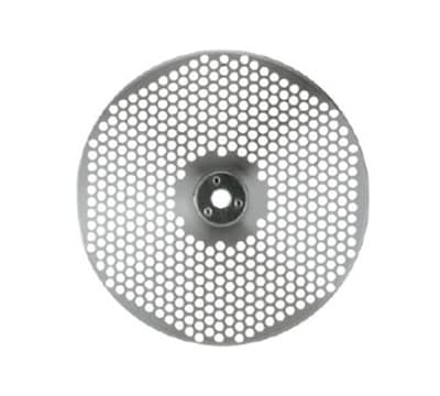 Rosle 16268 4-mm Sieve Disc, Stainless Steel
