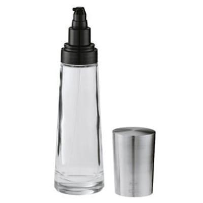 Rosle 16651 Glass Oil Dispenser w/ Lid