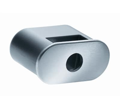 Rosle 19530 Stainless Steel Single Wall Attachment