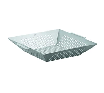 Rosle 25080 Grill Basket w/ Stainless Frame Mesh