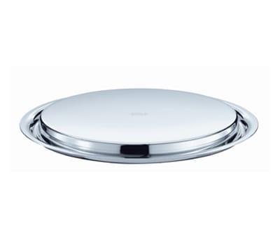 Rosle 91456 6.3-in Stainless Steel Lid
