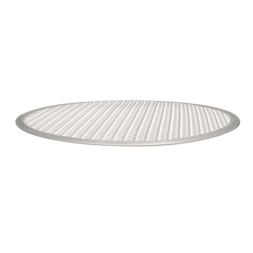 "American Metalcraft 18712 12"" Pizza Screen, Aluminum"
