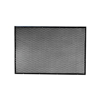 "American Metalcraft 18731 Pizza Screen, 11x16"", Aluminum"