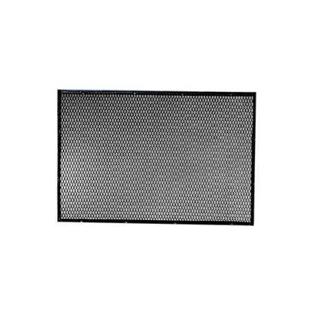 "American Metalcraft 18744 Pizza Screen, 16x24"", Aluminum"