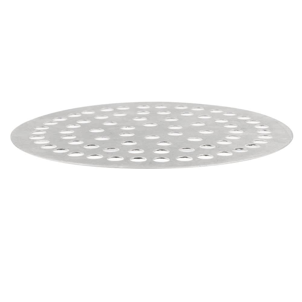 "American Metalcraft 18907SP 7"" Super Perforated Pizza Disk, Aluminum"