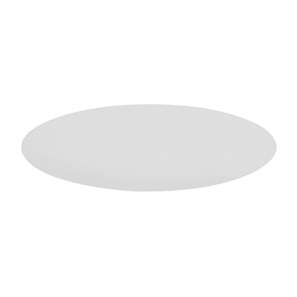 """American Metalcraft 18908 8"""" Round Pizza Separator, Aluminum"""