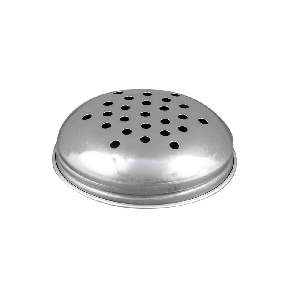 American Metalcraft 3312T Cheese Shaker Cover For 12 oz Shaker, Stainless