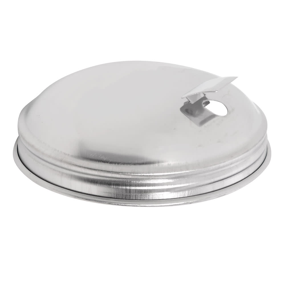 American Metalcraft 3316T Sugar Pourer Cover For 12 oz Shaker, Stainless