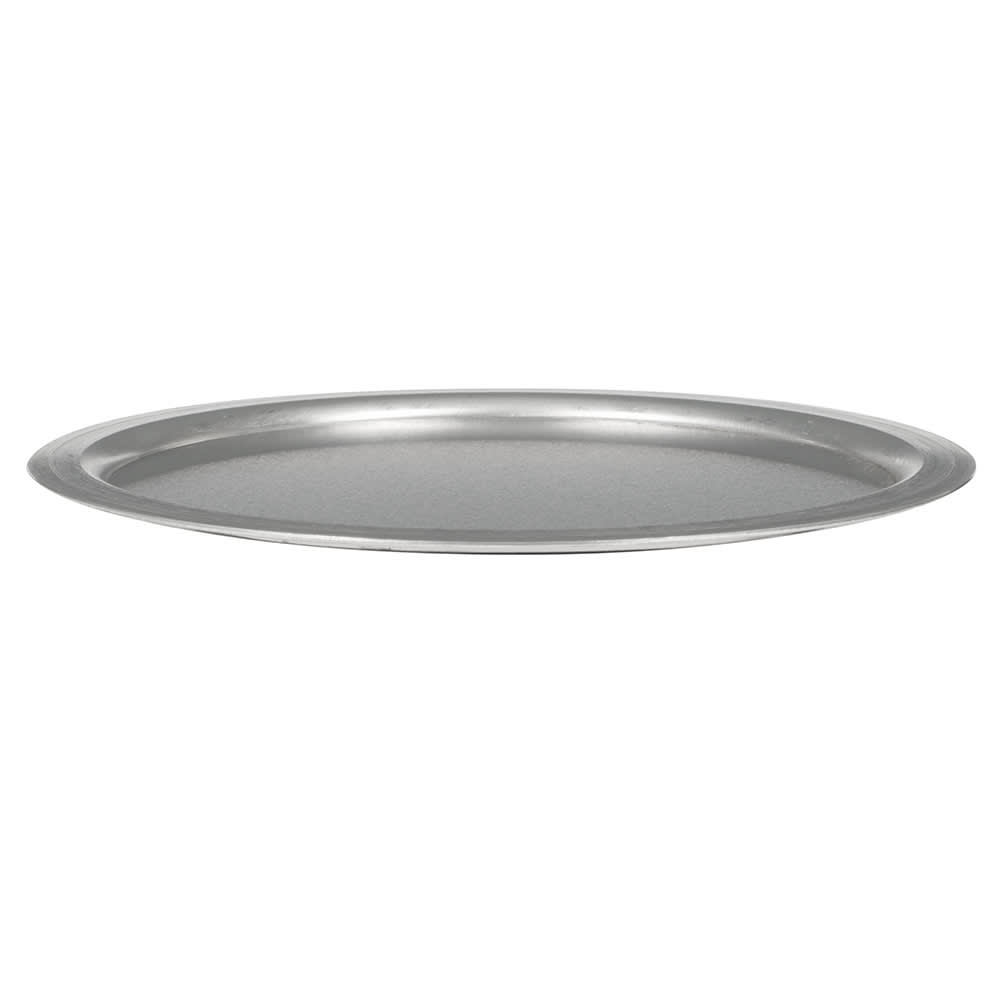 """American Metalcraft 7007E 7"""" Round Pan Cover Fits DRPS-5725, DRP774, DRPE800 Model, Solid, Aluminum"""