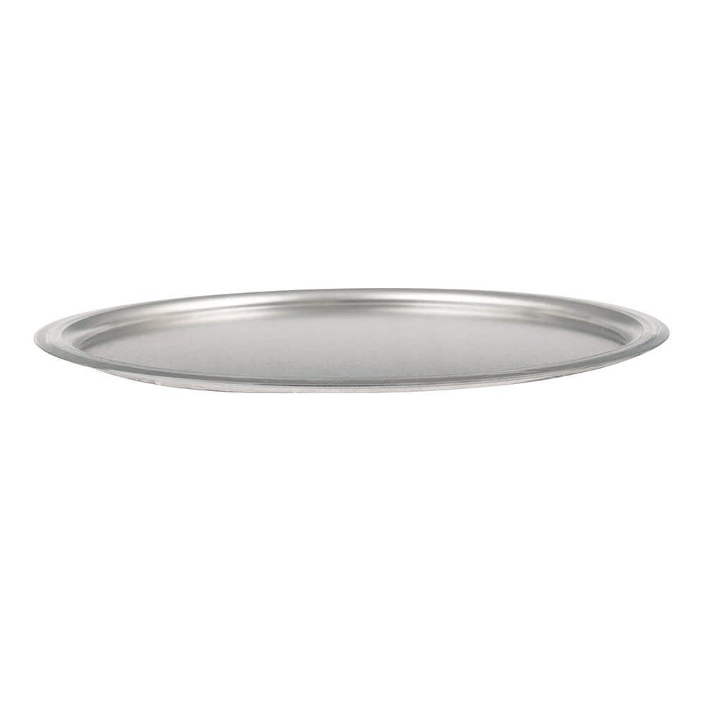 """American Metalcraft 7008E 8"""" Round Pan Cover Fits DRP5-5825, DRP884, DRPE878 Model, Solid, Aluminum"""