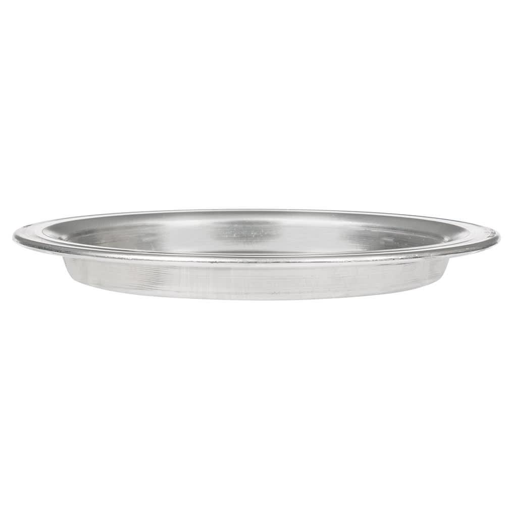 "American Metalcraft 744-PAN 7"" Round Standard Pie Pan, Aluminum"