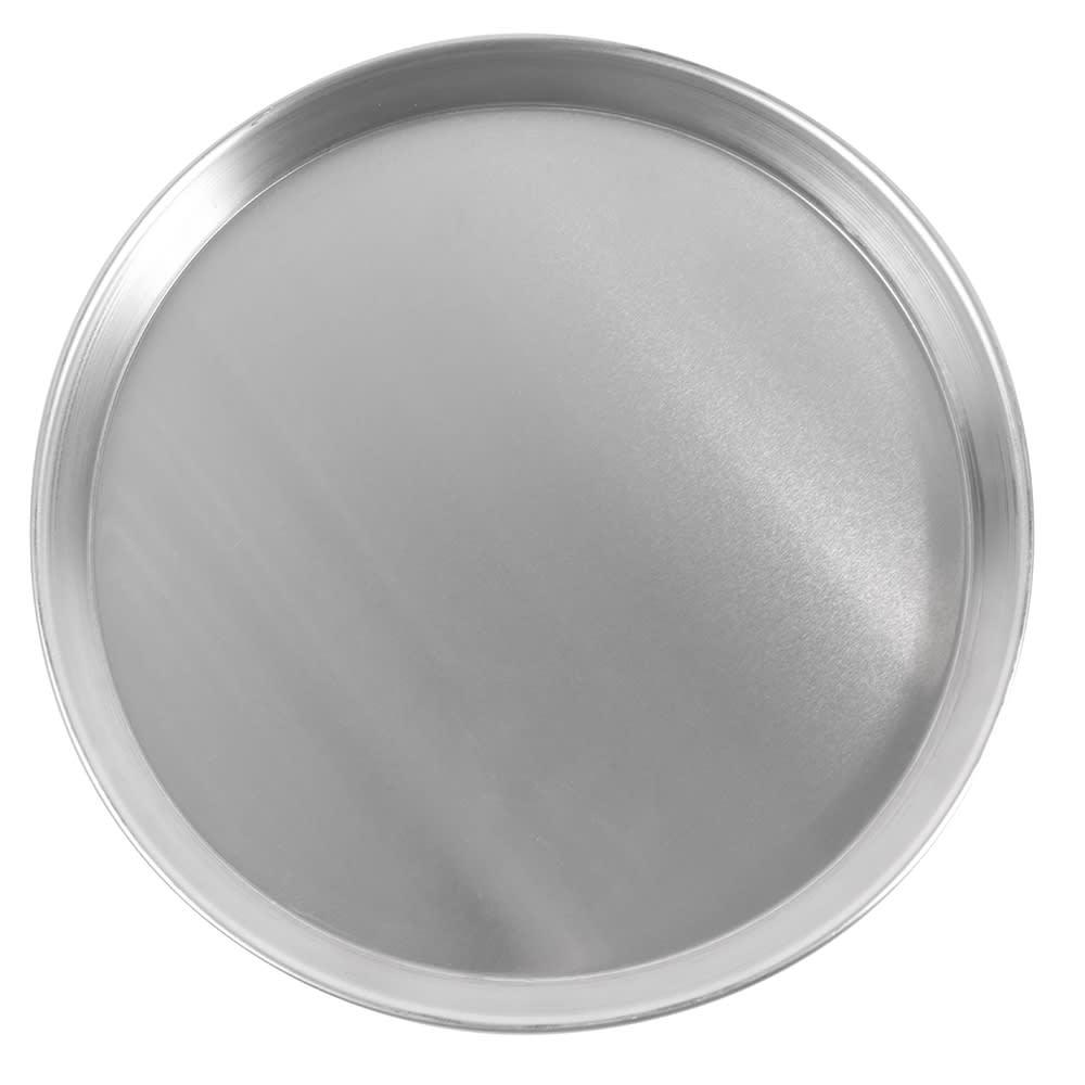 "American Metalcraft ADEP13 13"" Tapered Pizza Pan, 1"" Deep, Solid, Aluminum"
