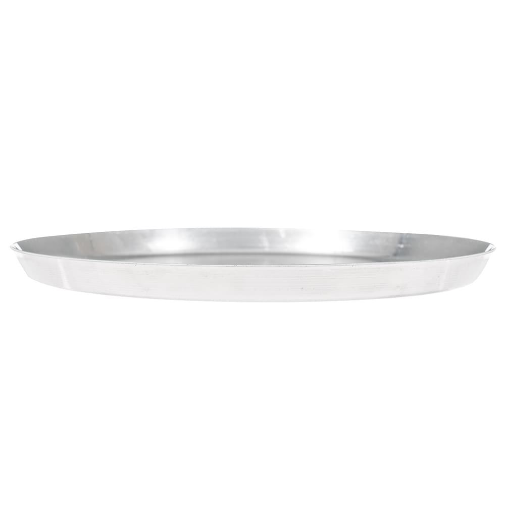 "American Metalcraft CAR8 7.75"" Solid Pizza Pan, Aluminum"