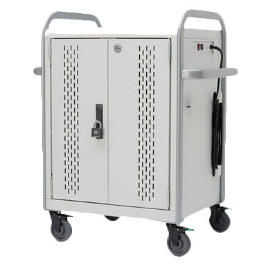 American Metalcraft CART20 Charging Station for (20) H1 Pro Hot Cells