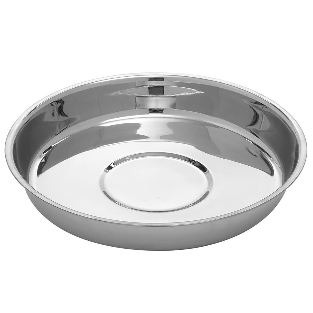 American Metalcraft CDFP44 Round Chafer Food Pan For Mesa Series, Stainless