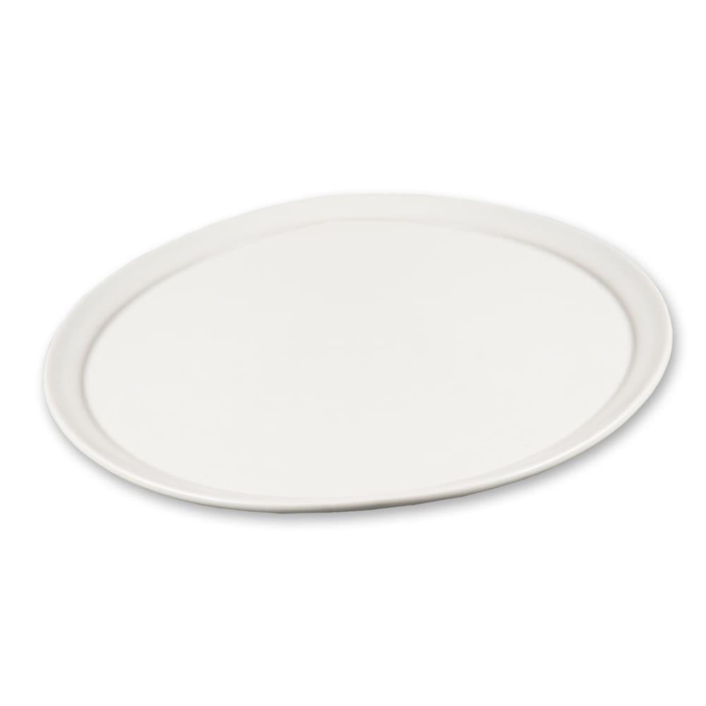"American Metalcraft CERAM14 14"" Pizza Tray, Ceramic"